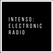 Intenso Electronic Radio